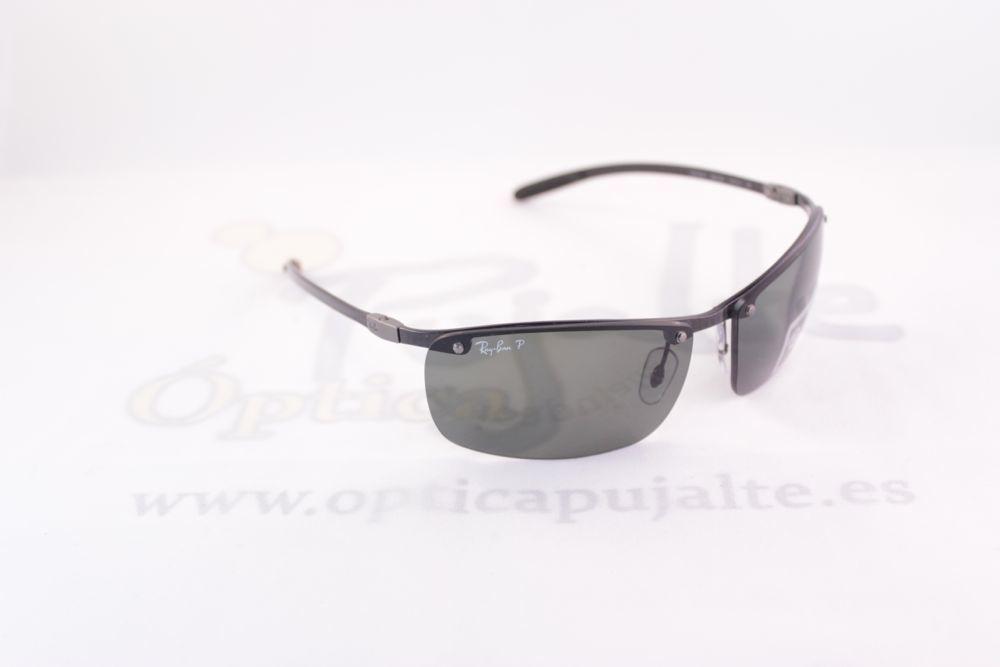 gafas ray ban fibra de carbono precio