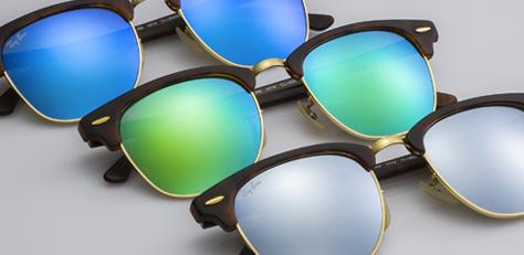 gafas ray ban colores